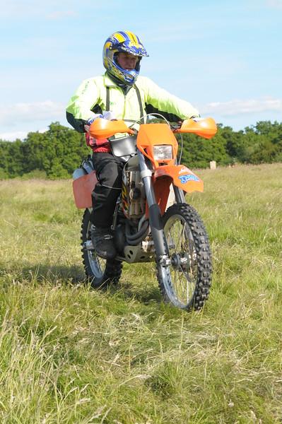 Mattingley Horse Trials (07-Jun-15)