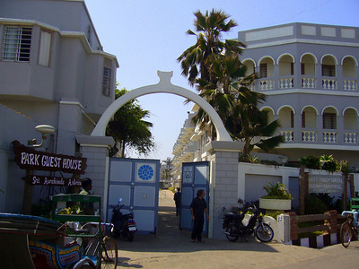Pondicherry The Park Guest House