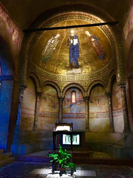 Cattedrale di San Giusto. Trieste
