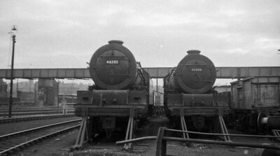 6203-6205/46203-46205 released to traffic July 1935