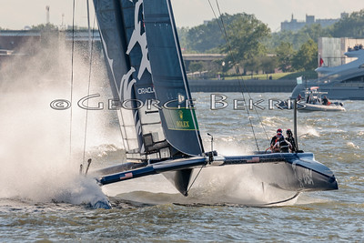 SailGP New York 2019