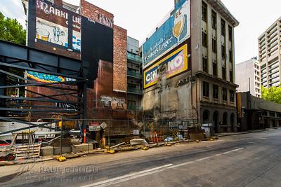 Melbourne, Mar 2015