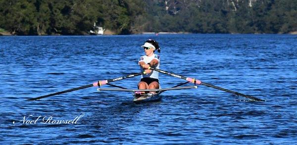 Australian Rowing