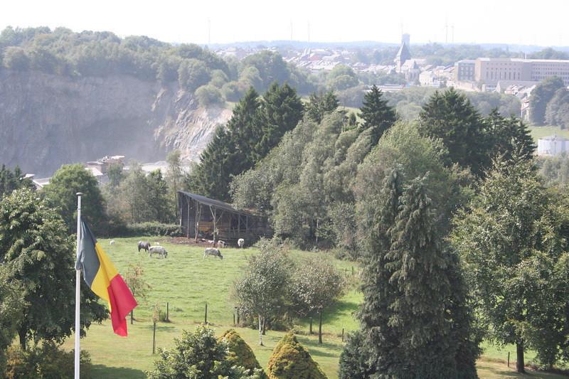 Belgium - Bastogne