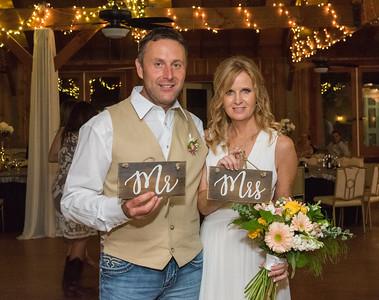 Rob & Amy -  Wedding