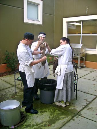 2007-08 - Culinary Arts