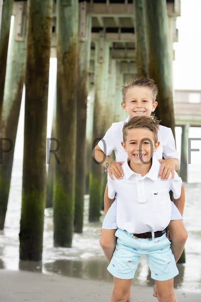 Groeber Family Beach Portraits