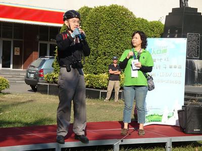 20101031 水利署河川保育單車遊