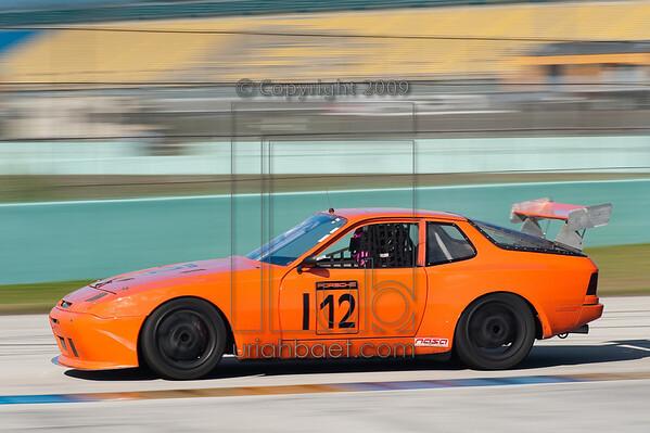 112 Porsche