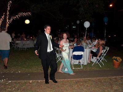 Mike & Lindsey Wedding