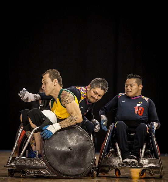 Jogos Parapan-Americanos Toronto 2015