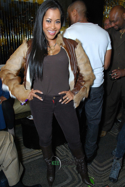 "Snap Shots from KANDI ALBUM RELEASE PARTY FOR NEW CD ""KANDI KOATED"" -- DUE IN STORES DECEMBER 14TH"