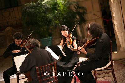 2013 - Quartetto Bernini