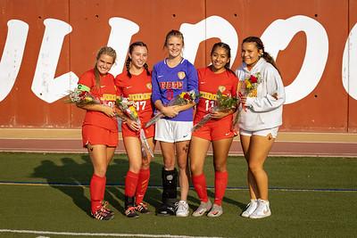 Girls Soccer Varsity • Judge - Grantsville • 10-06-2020