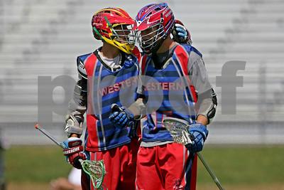 7/27/2012 - Central Region vs. Western Region - Paul V Moore High School, Central Square, NY