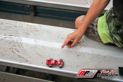 Weedsport Speedway 7/25/21- Jann McGaffin