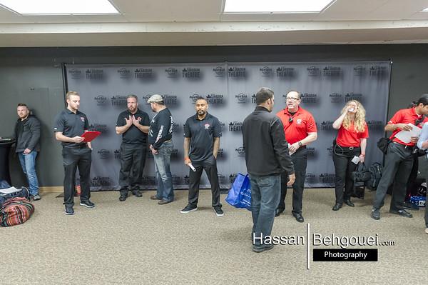 #BFL48 Sanc:BCAC-Prod/Promo/Pres:BattleFieldFL.com & PlatformVancouver.com ReverieArts.com @The Great Molson Canadian Theatre HardRockCasinoVancouver.com Gaming Corp 2080 United Blvd GVA LM Coquitlam Bc Canada FC (4_29_17)