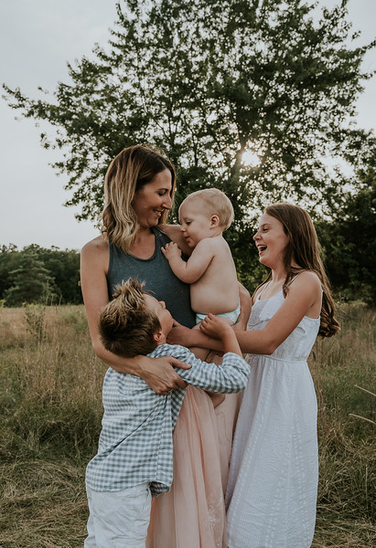 Amanda+Family