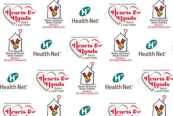 Ronald McDonald House Hearts & Hands Gala