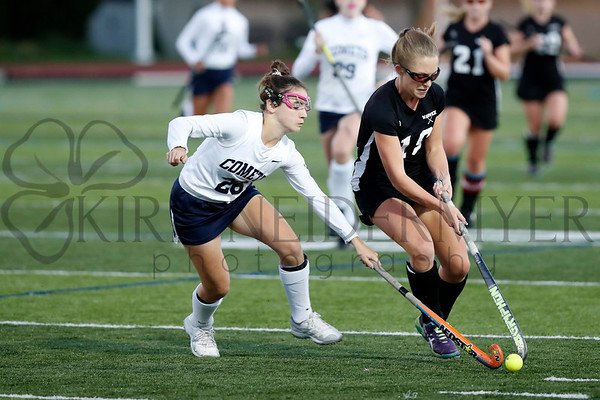 10.18.18 Warwick vs. PM Field Hockey