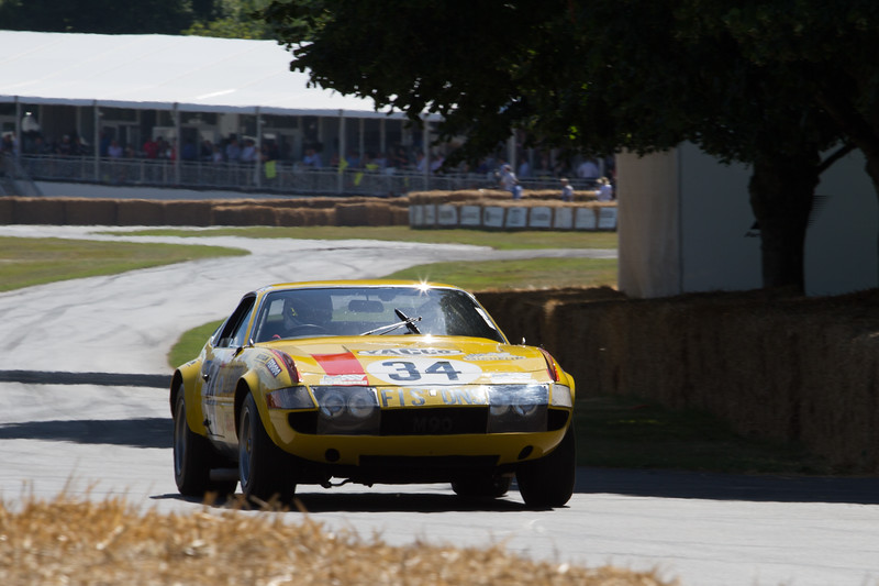 Ferrari 365 GTB/LM