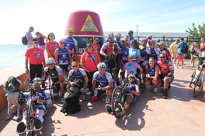 2018 Southernmost Point Ride