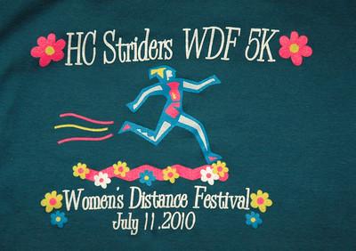 Women's Distance Festival