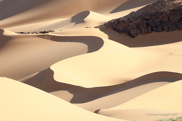 Le Sahara en couleurs • The Sahara in colors