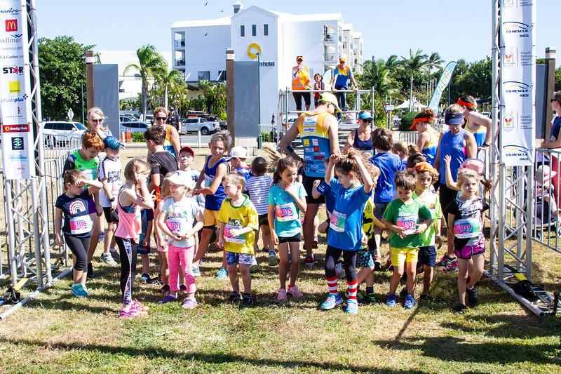 2018 Airlie Beach Running Festival