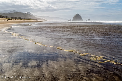 Cannon Beach - September 2014