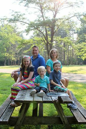 The Bridge Family Photos 2014