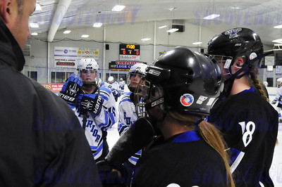 SHS Girls vs. Eau Claire North (Nov-22-2014)