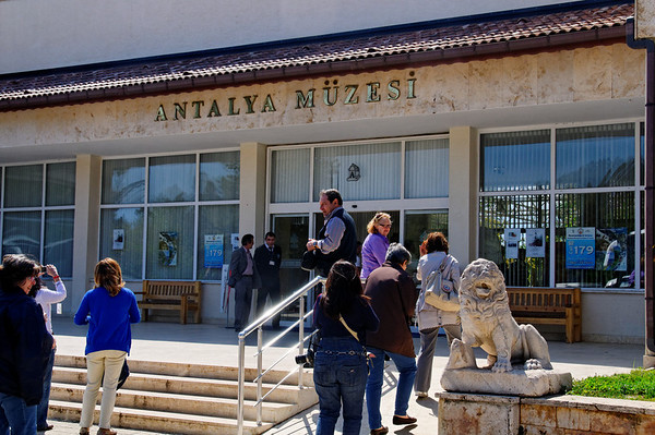 Antalya Museum [Antalya]