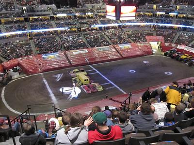 2013 - Monster Truck Show