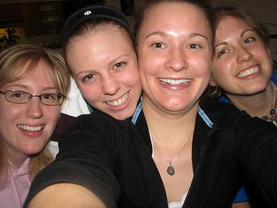 Kirsti Dolson Photos'07