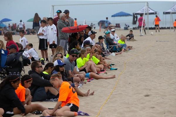 HUNTINGTON BEACH HARDCORE SOCCER 2019