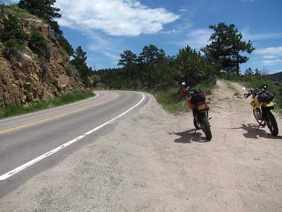 CO- Barker Reservoir Summit