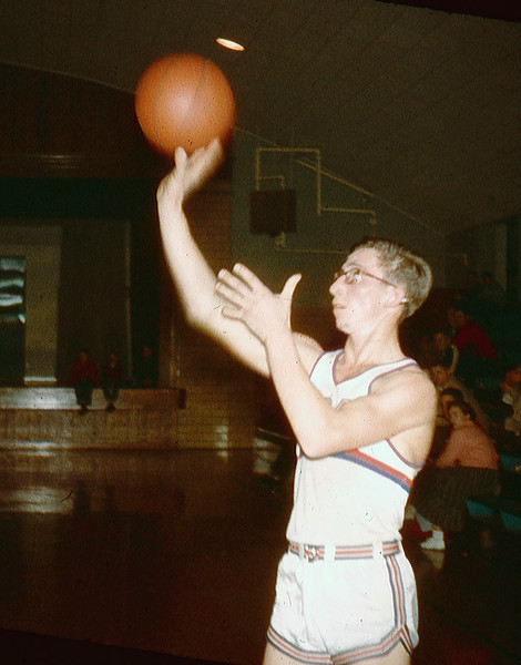 1957-02 - Jim Wendell