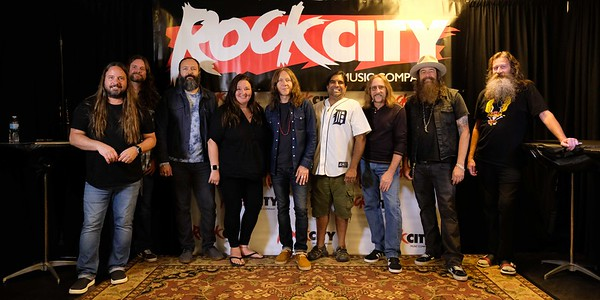 7.22.19 ROCK CITY MEET AND GREET
