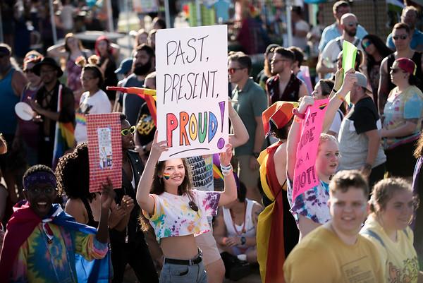 OKEQ Pride 19 - Celebration ~ 06.01.19