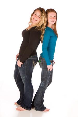 Aimee & Gina