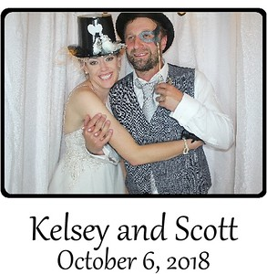 Kelsey and Scott