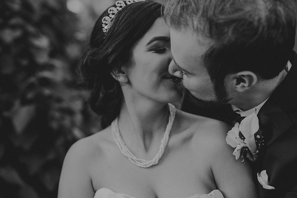 A Persian-Catholic Fusion Wedding