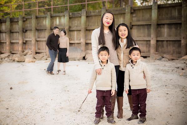 Tandra Family
