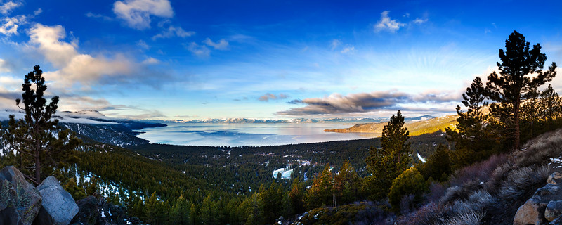 NORTH LAKE | Tahoe