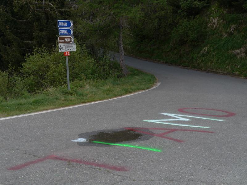 @RobAng 2015 / Passo della Foppa (Montirolo) / Piazzi di Dentro, Mazzo Di Valtellina, Lombardia, ITA, Italien, 1865 m ü/M, 04.06.2015 16:53:40