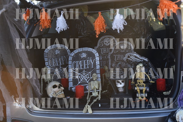 Trunk or Treat | 10/26/17