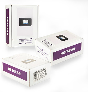 Netgear 815S