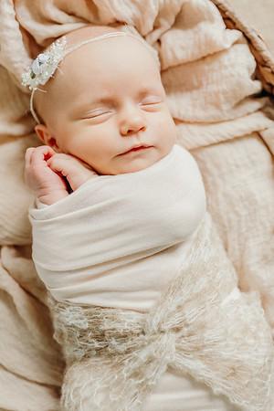 Baby Marleigh
