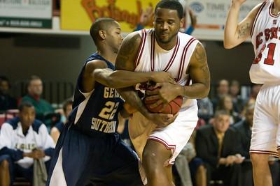 NCAA Basketball: Georgia Southern at NCSU